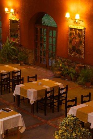 Foto de Eco Andina Hotel