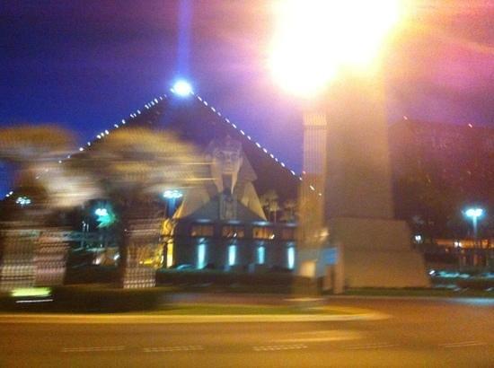Casino Royale: by night