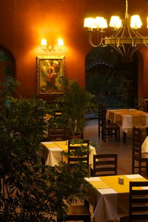 Eco Andina Hotel Photo