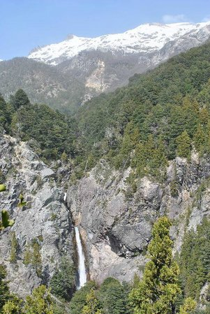 Cerro Lopez