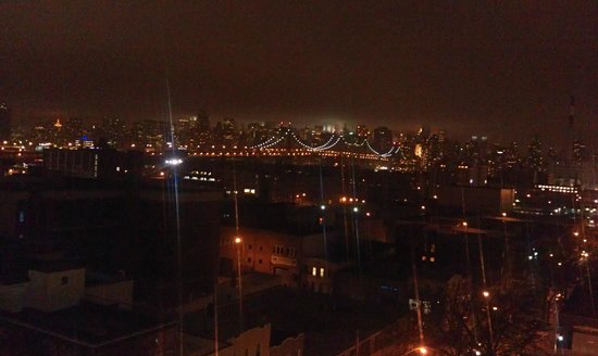 Four Points by Sheraton Long Island City Queensboro Bridge 사진