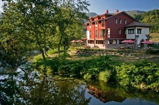 Hotel rural en asturias photo de hotel casa de campo cangas de onis tripadvisor - Casa de campo asturias ...