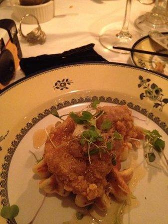 Deerhill Inn Restaurant Foto