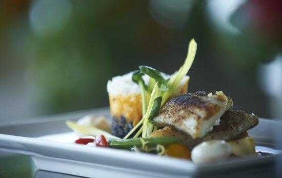 Eclipse Dining Room: Savour Muskoka dinner specialties
