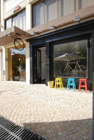 Velocite Cafe