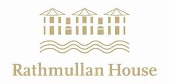 Rathmullan House: Logo