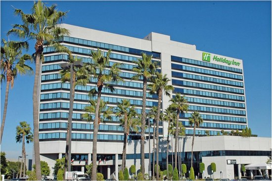 Holiday Inn Torrance