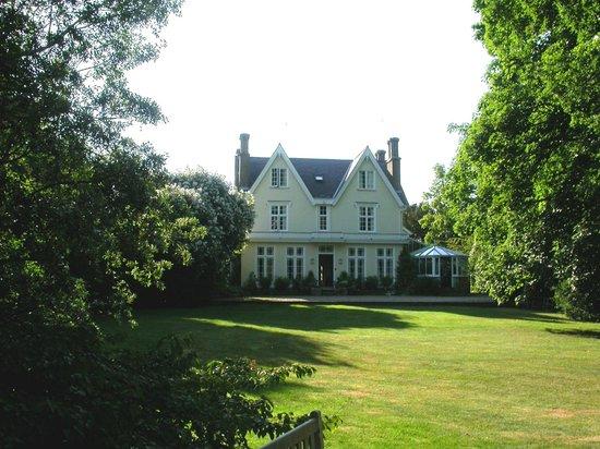 Springfield House