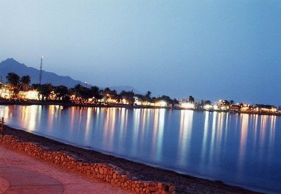 Dahab Divers South Sinai Hotel & Dive center: Dahab
