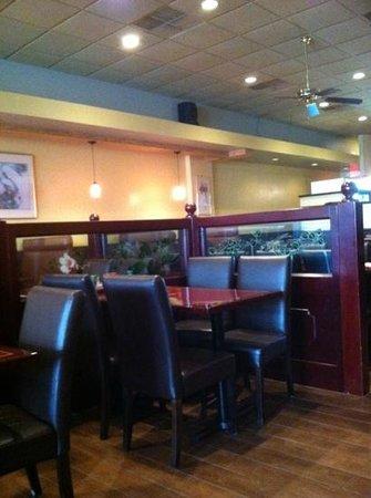 interior - Picture of Chinatown Restaurant, Nashville - Tripadvisor