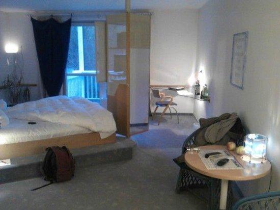 Resort Die Wutzschleife: Zimmer