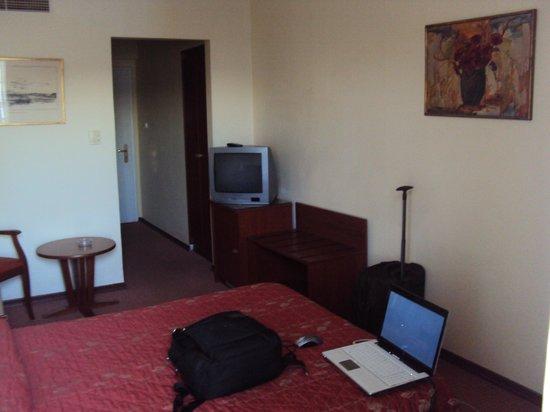 Paliria Hotel: room