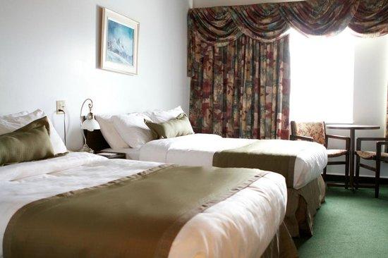 樂康特飯店照片