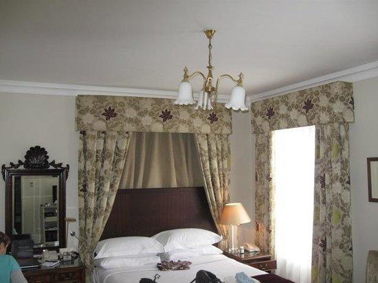 Macdonald Randolph Hotel: Randolph Hotel
