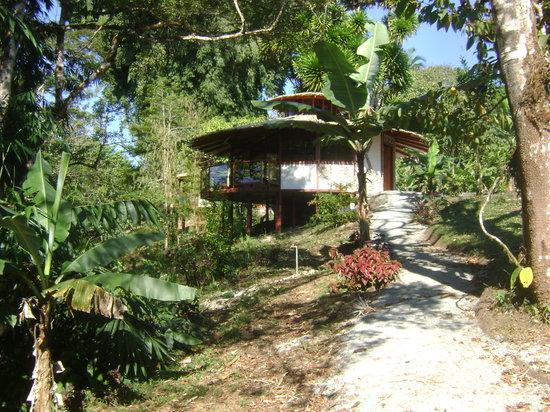 Hotel Cascata Del Bosco: Cabin