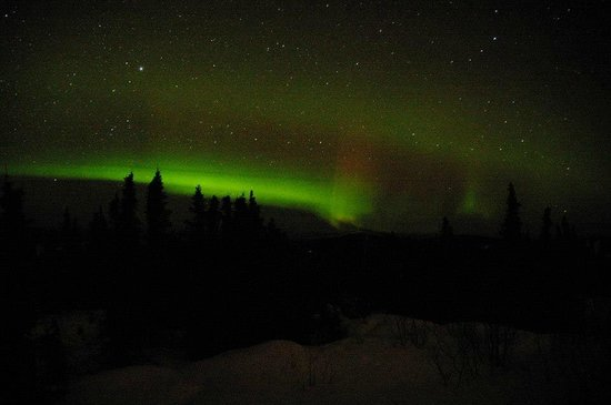 Aurora Borealis Lodge 사진
