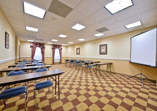 Comfort Suites Willowbrook / Technology Corridor : meeting room