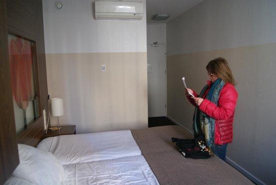 Hampshire Hotel - Eden Amsterdam: habitación