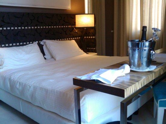 百夫長皇宮酒店照片