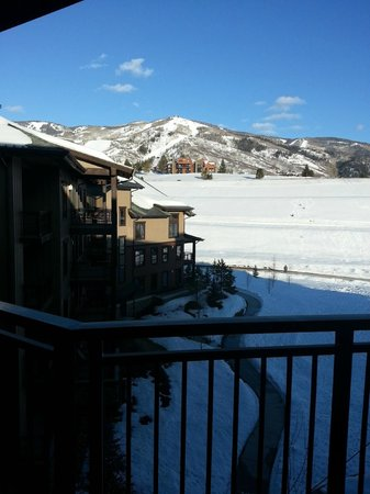 Trailhead Lodge:                   Steamboat Springs