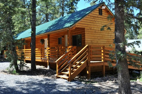 Pinewoods Resort: Pinewoods Motel