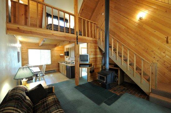 Pinewoods Resort: Inn 12