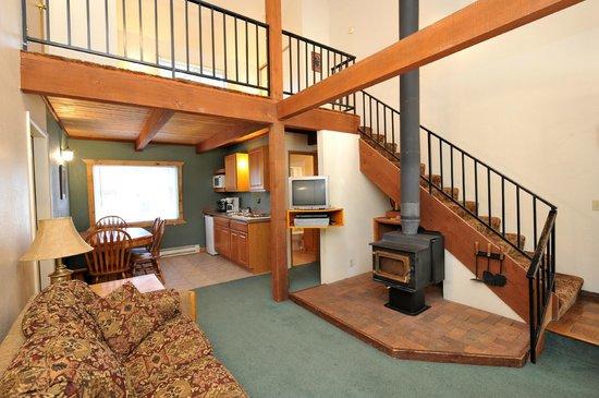 Pinewoods Resort: Inn 18