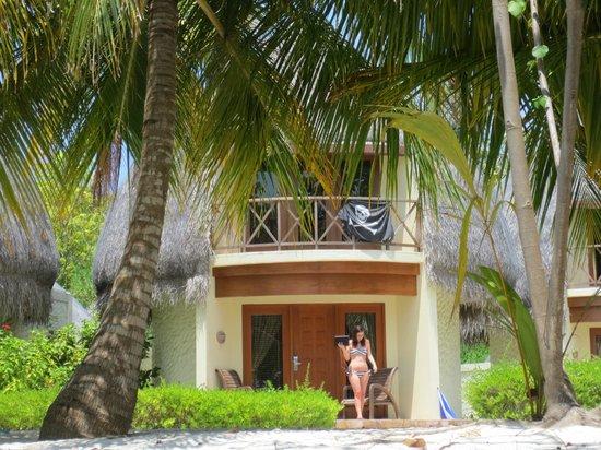 Bandos Maldives: 132!