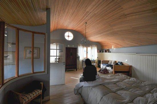 Mi Palafito Apart & Suite: Suite