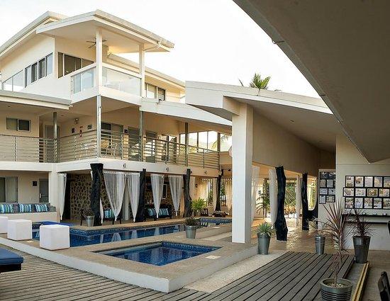 Hotel Laguna Mar:                                     Hotel