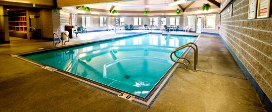 Pine Mountain Resort: Pool