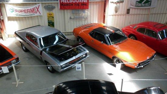 Goolwa Motor Museum