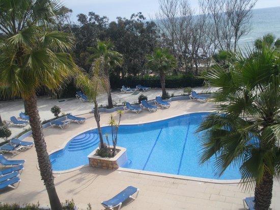 Auramar Beach Resort: Pool