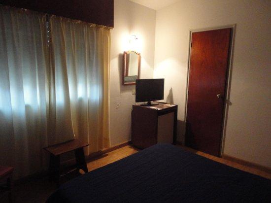 Hotel Milano: habitacion standart matrimonial