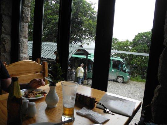 馬丘比丘保護區旅館照片
