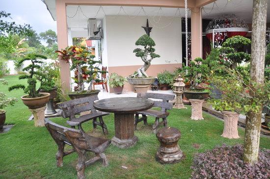 Batik Homestay