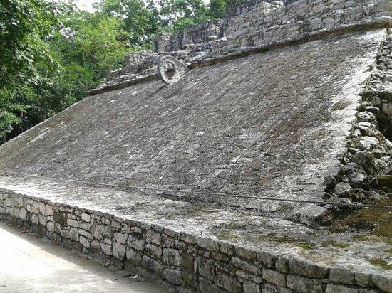 Cancun Si Tours: Un vestigio de la cultura Maya