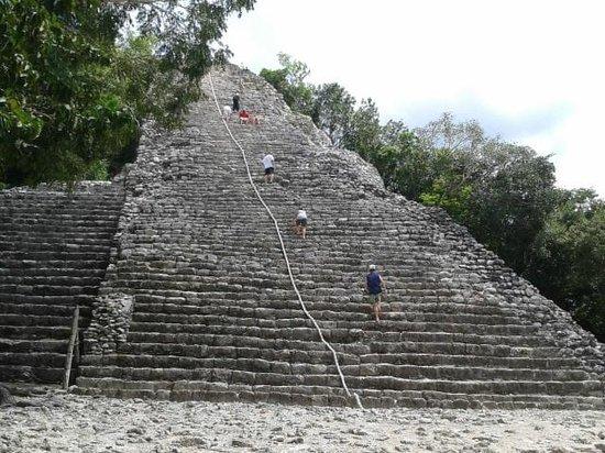 Cancun Si Tours: Coba