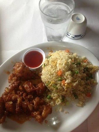 HON Lin Restaurant