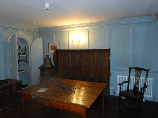 West Highland Museum :                                     Room 1