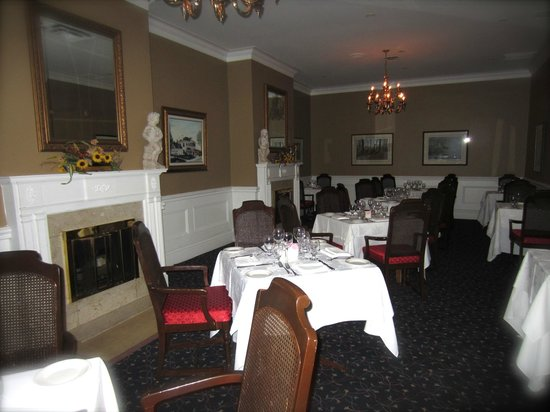 Best Private Dining Rooms Mississauga Of One Of Many Dining Rooms Picture Of Old Barber House