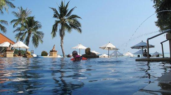 蘇梅島萬麗度假酒店及水療中心照片