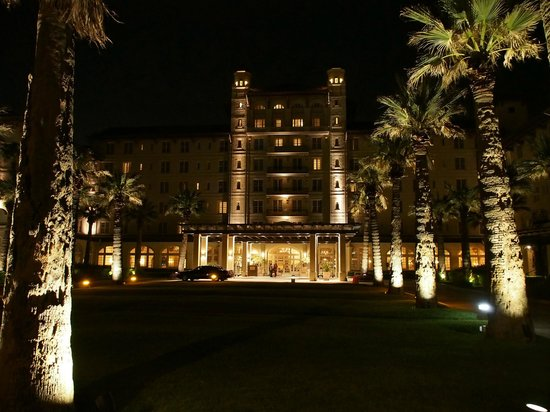 Hotel Galvez & Spa A Wyndham Grand Hotel:                   Beautiful!