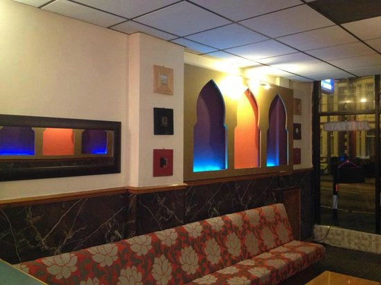 Image New Delight Tandoori in South Wales
