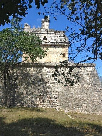 Grand Bahia Principe Tulum: Chichen Itza