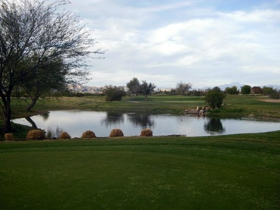 Apache Creek Golf Course
