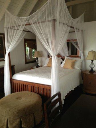 La Giralda: Master Bedroom in Villa Caterina