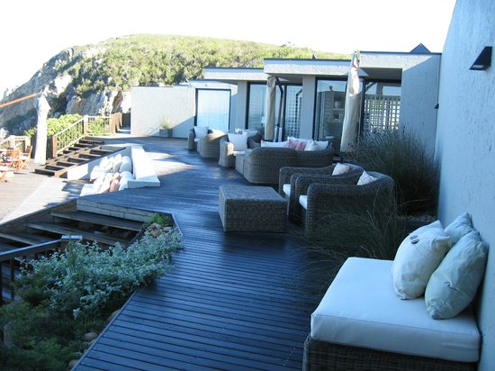 Plettenberg Park Hotel & Spa: The Posh Hotel Grounds