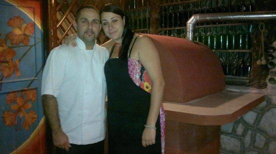 Sapori Italiani: gli chef