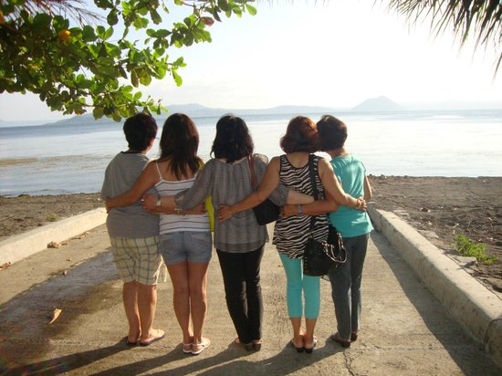 Club Balai Isabel: Friendship